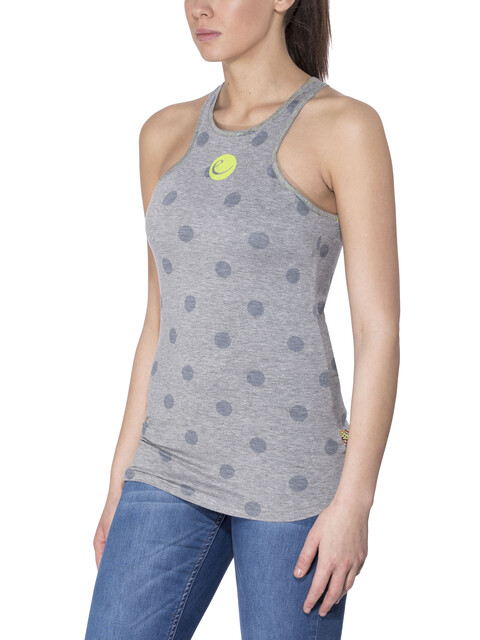 Edelrid Wallerina II Tank Top Women Dots